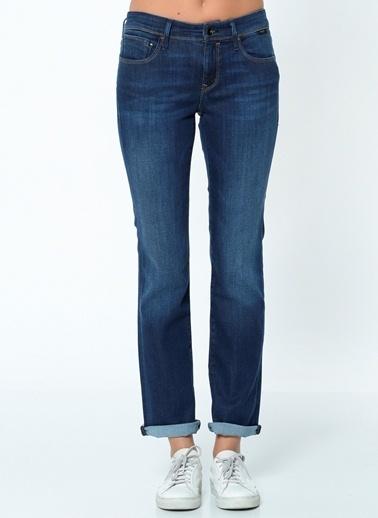 Mavi Jean Pantolon | Mona - Regular Mavi